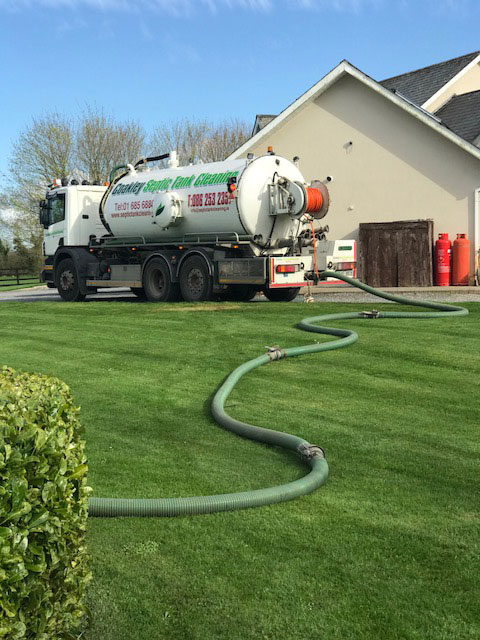 Septic Tank Maintenance | Professional Septic Cleaners in